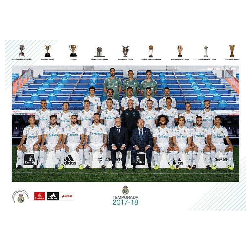 Hilo del Real Madrid Postal-real-madrid-a4-2017-2018-plantilla