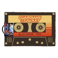 Felpudo Marvel Guardianes de la Galaxia