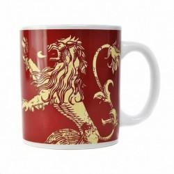 Taza Juego de Tronos Lannister