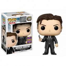 Figura Pop DC Comics Bruce Wayne Exc -9 cm