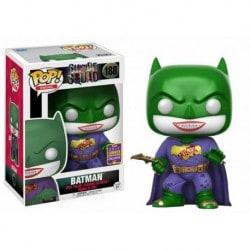 Figura Pop DC Comics Escuadron Suicida Batman Exc -9 cm