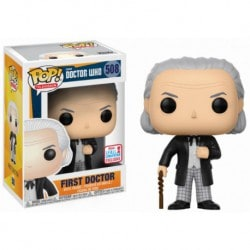 Figura Pop Doctor Who 1St Doctor NYCC 2017 (Exc) -9 cm