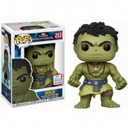 Figura Pop Marvel Casual Hulk- 9 cm
