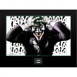 Art Print 30X40 Dc Comics Killing Joke