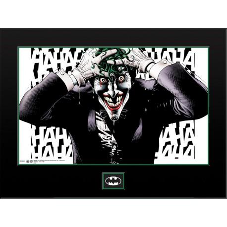 Art Print 30X40 Dc Comics Killing Joke