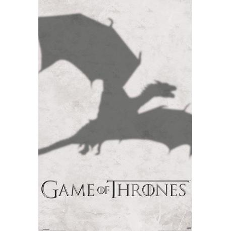 Poster Game Of Thrones (Seasons3-Shadow)