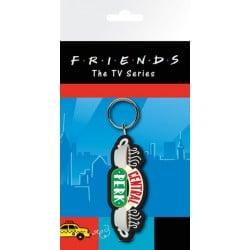 Llavero Friends Central Perk