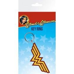 Llavero Wonder Woman Logo