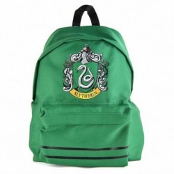 Mochila Harry Potter Slytherin