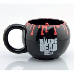Taza 3D The Walking Dead Walker Hand