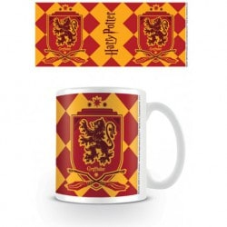 Taza Hary Potter Gryffindor