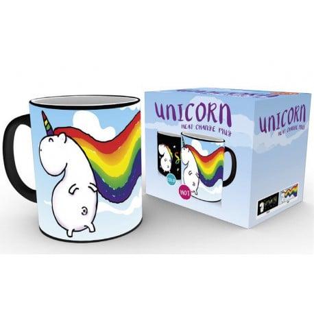 Taza Termica Unicorn Sparkle