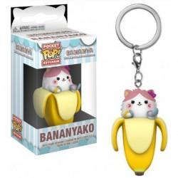 Llavero Pop Bananyako