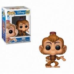 Figura Pop Disney Aladdin Abu - 9 cm