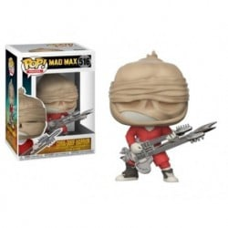 Figura Pop Mad Max Fury Road Coma Doof - 9 cm