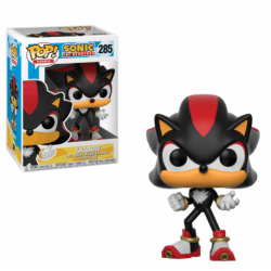 Figura Pop Sonic Shadow - 9 cm