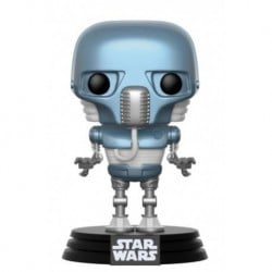 Figura Pop Star Wars Medical Droid - 9 cm