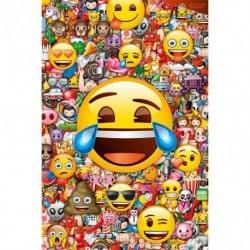 Poster Emoji