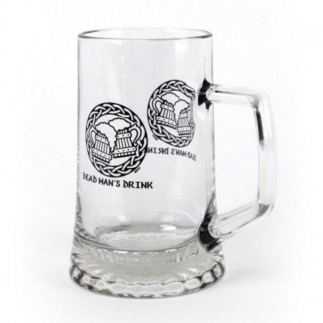 Jarra Cerveza Skyrim Dead Mans Drink Beer