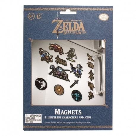 Imanes The Legend Of Zelda