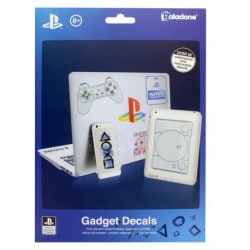 Pegatinas Gadget Playstation