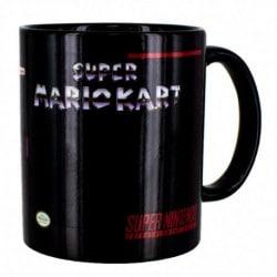 Taza Termica Super Mario Kart