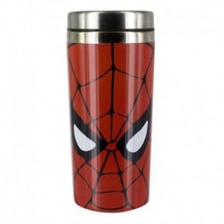 Taza de viaje Marvel Spiderman