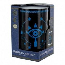 Mini Lampara Zelda Sheikah Eye