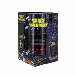 Mini Lampara Space Invaders