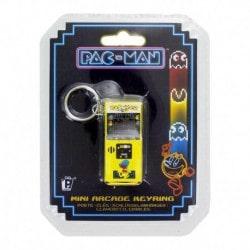 Llavero Pac Man Arcade