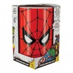 Mini Lampara Spiderman