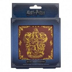 Posavasos Hogwarts V2