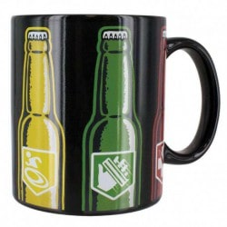 Taza Termica Call Of Duty Six Pack of Beers
