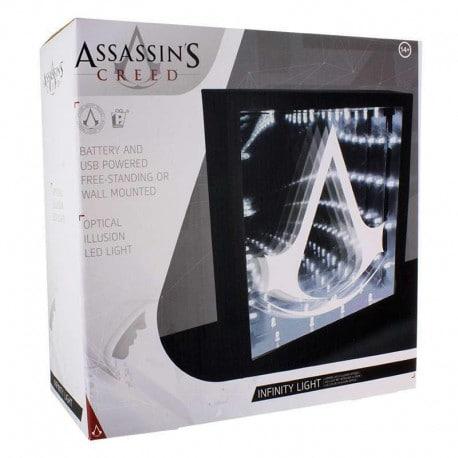 Lampara Infinity Assassins Creed