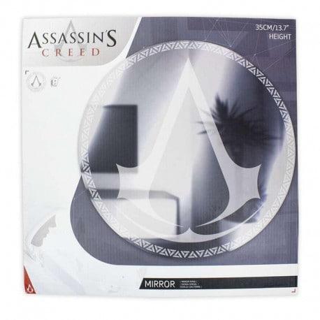 Espejo Assassins Creed