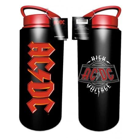 Botella AC/DC Logo