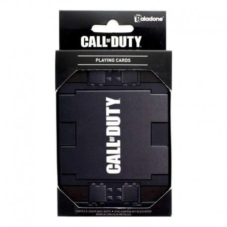 Cartas Call Of Duty