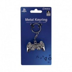 Llavero 3D Metalico Playstation