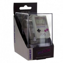 Reloj Nintendo Gameboy