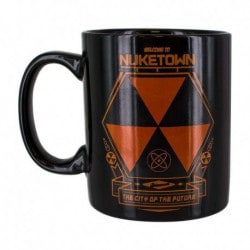 Taza Termica Call Of Duty Nuketown