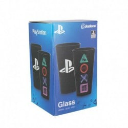 Vaso Playstation