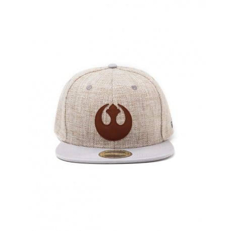 Gorra Star Wars Rebel Alliance