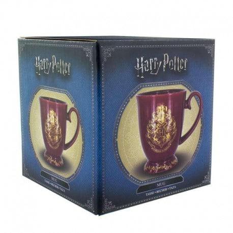 Taza Harry Potter V3