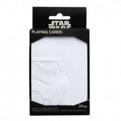 Baraja de Cartas Star Wars