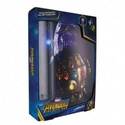 Luminart Marvel Avengers Infinity War
