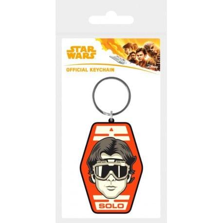 Llavero Star Wars Solo Han Solo