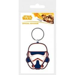 Llavero Star Wars Solo Trooper