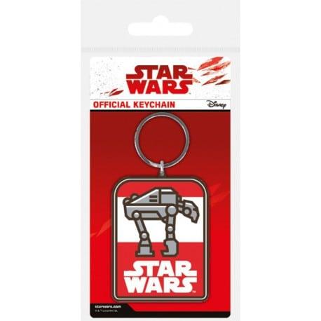 Llavero Star Wars The Last Jedi At M6