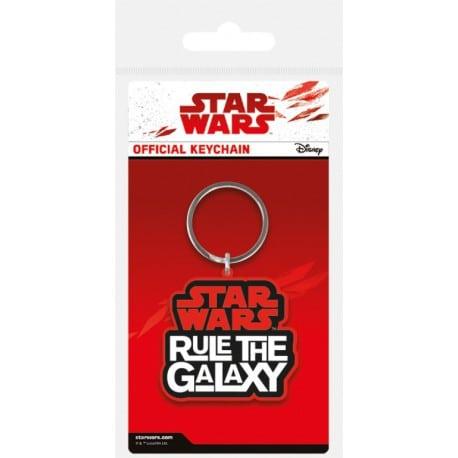 Llavero Star Wars The Last Jedi Rule The Galaxy