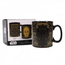 Taza termica Star Wars C3PO